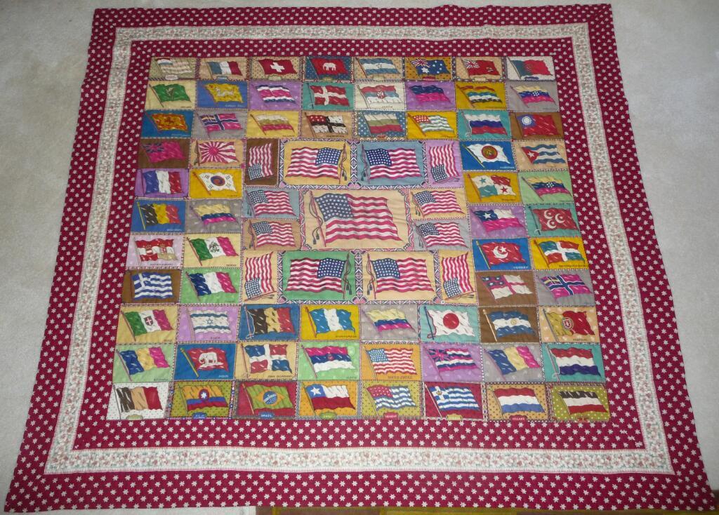 aae2d23af26 Antique Quilts